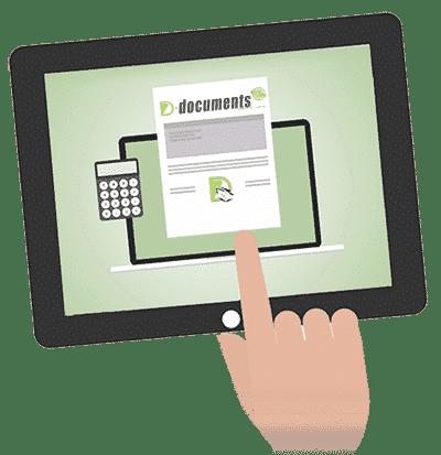Gestione fattura elettronica con DDocuments Best Choice